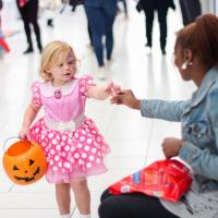BOO DAT!: A Spooktacular Saturday Returns to The Outlet Collection at Riverwalk®