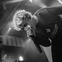 jxdn Shows New Orleans Pop Punk is Still Thriving