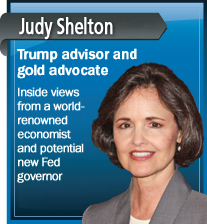 Image result for judy shelton economist