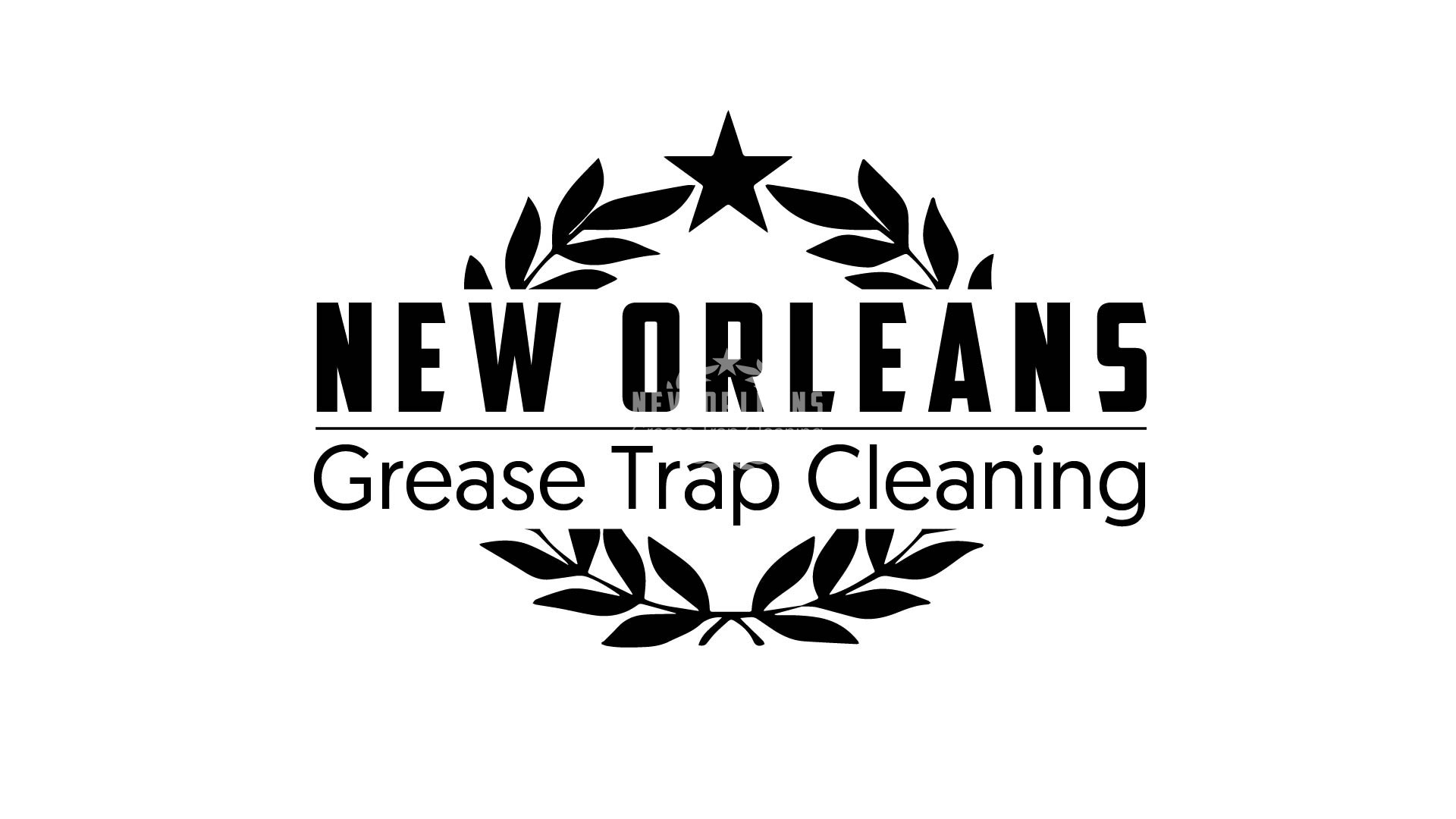 New Orleans Grease Trap Cleaning Prices