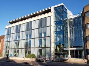 Information Engineering Building