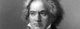 Beethoven's Mighty Ninth