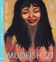 Mudfish 21 cover