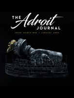 Adroit Journal - January 2020