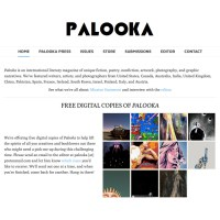 Palooka screenshot