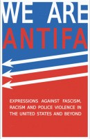 Into the Void Antifa Anthology flier