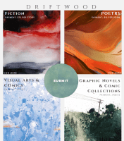 Driftwood Press call for submissions