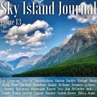 Sky Island Journal Issue cover 14