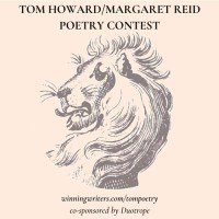 Winning Writers Tom Howard/Margaret Reid Poetry Contest