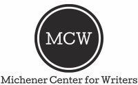 Michener Center for Writers logo