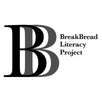 BreakBread Literacy Project logo