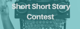Reading Works 2nd Annual Short Short Story Contest