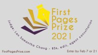First Pages 2021 Deadlines banner