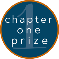 Chapter One Prize logo