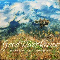 Good River Review Spring 2021 cover