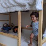 Let S Talk About Floor Beds New Paradigm Motherhood