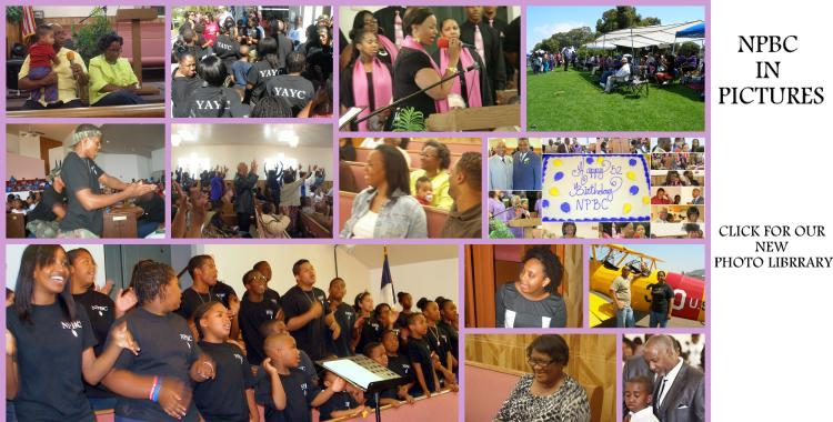 NPBC IN PICTURES
