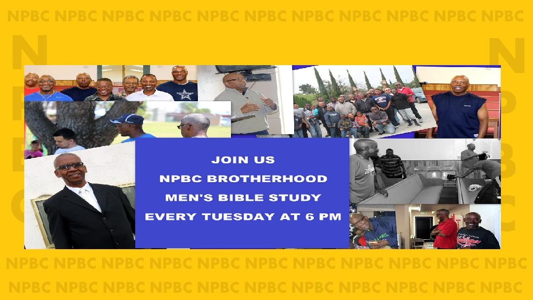 NPBC Brotherhood