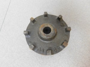 JD 60 70 NOS WATER PUMP IMPELLER 10914