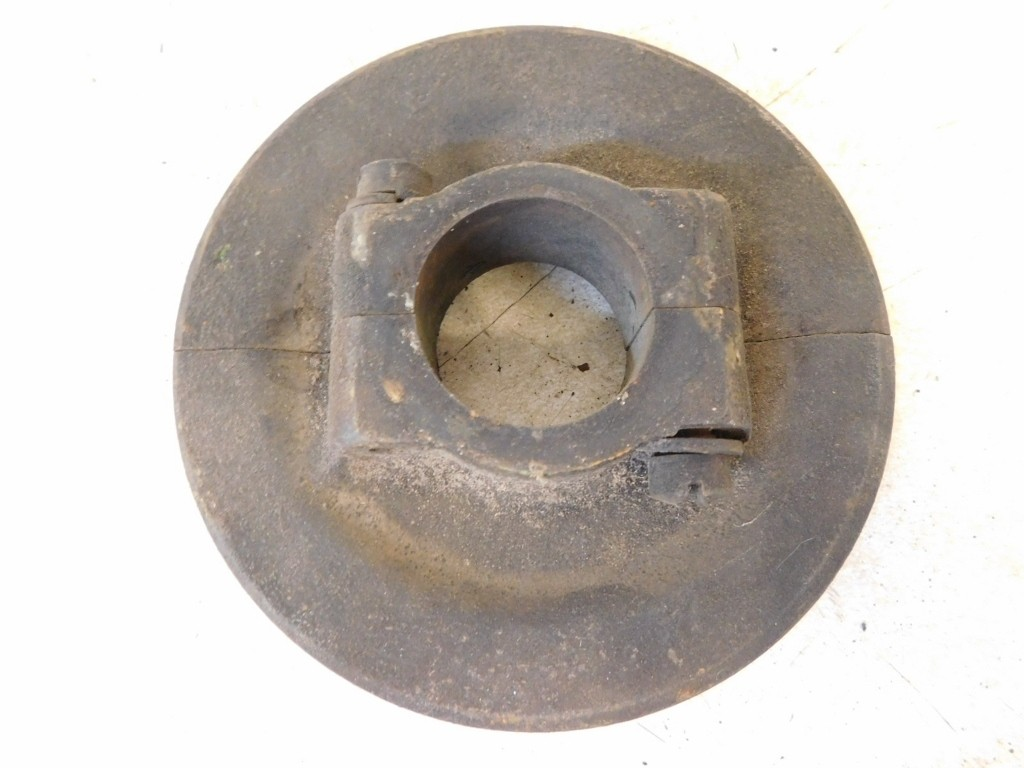 JD STYLED D GENERATOR DRIVE PULLEY 11412
