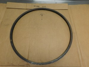 JD A G 70 730 DIESEL NOS FLYWHEEL RING GEAR 12897