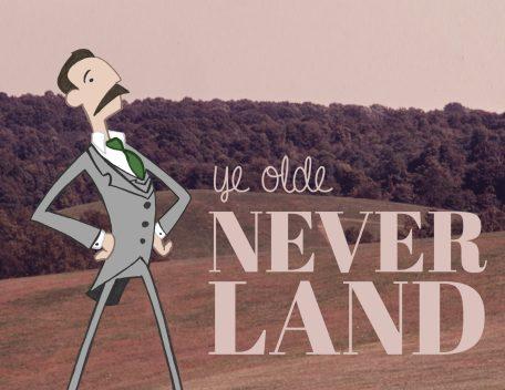 JMB-neverland