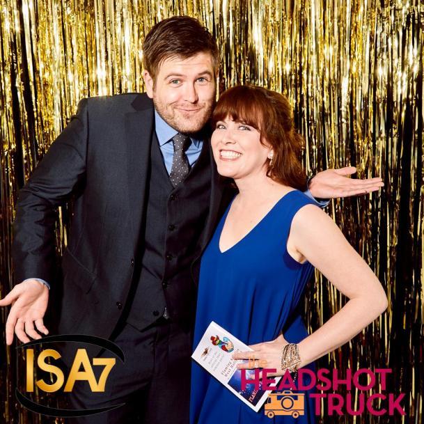 Indie Series Awards 7