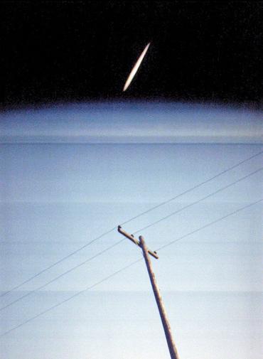 Stephen Lawson - Turbine. 1992. Detail.