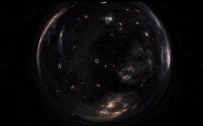 Interstellar. Agujero de gusano