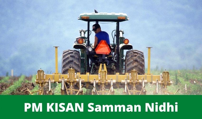 PM Kisan Samman Nidhi List