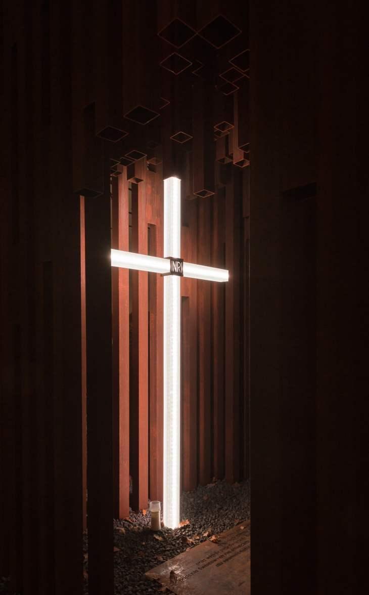 Kapliczka w Bronowicach