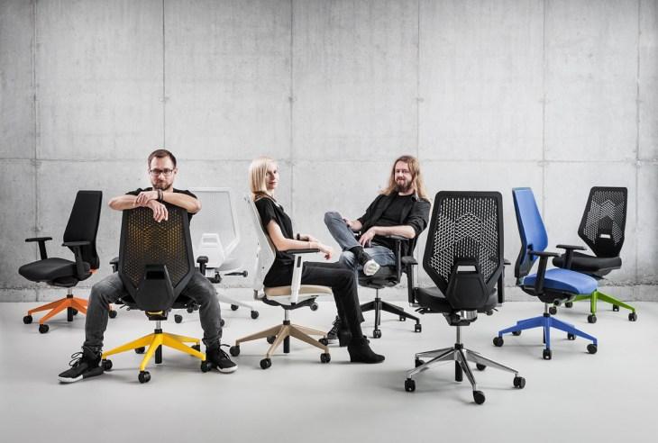 krzesła vank