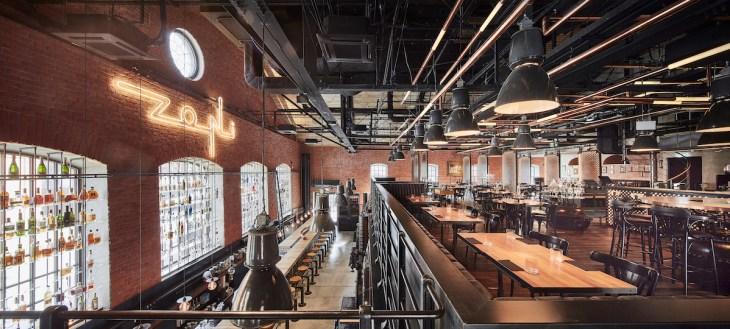 Restauracja Zoni