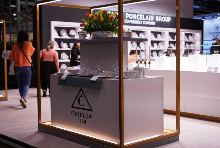 Polskie Fabryki Porcelany