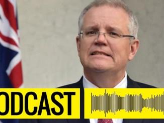 Morrison podcast
