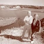 Frank and Frances Robinson