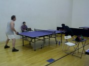 Equal Challenge Tournament Final Game
