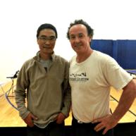 Equal Challenge Tournament in Newport Beach, CA