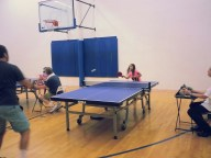 Equal Challenge Table Tennis Newport Beach