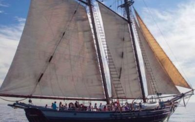 Wooden Boat Festival Call for Entries