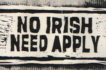 Irish Newport RI Fort Adams