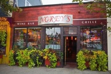 Norey's Newport RI