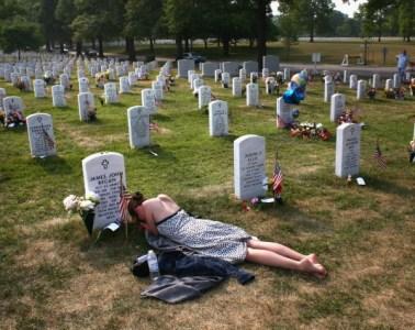 Memorial Day Newport RI
