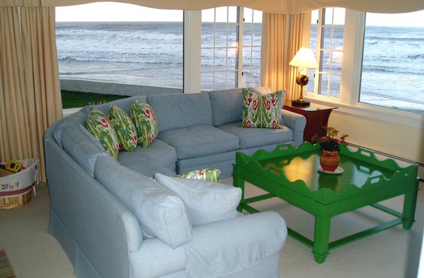 Award Winning Interior Designer Moves To Newport, RI