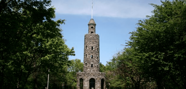 miantonomi tower newport ri