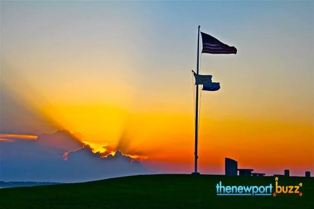 Flag Day Newport RI