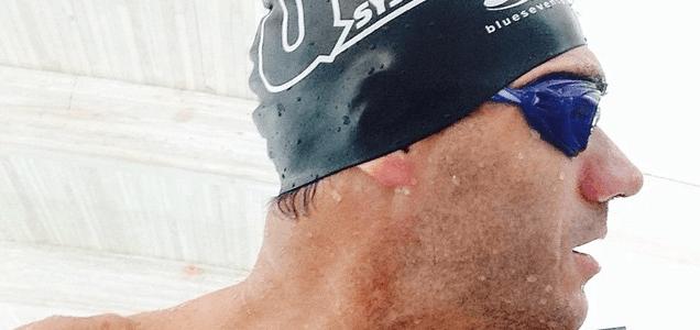 Ray Botelho Ironman