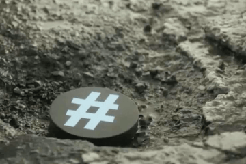 tweeting pothole