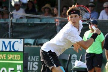 Jared Donaldson Tennis Hall of Fame