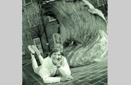 Kay Worden Wave Sculpture Obituary